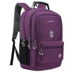 CoolBELL 18.4 Inch Backpack Laptop Bag