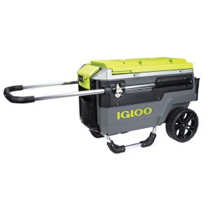 Igloo Trailmate Journey Cooler - 70 Quart Capacity