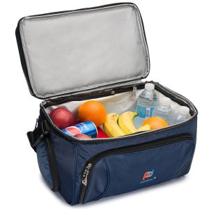 Mojecto Large Insulated Cooler Bag for Beach