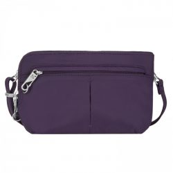 Travelon Anti-Theft Convertible Crossbody and Waistpack