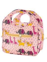 iSuperb Insulated Lunch Waterproof Cooler Bag for Toddlers