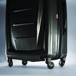 Samsonite Winfield 2 Hardside Luggage Transportation