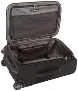 Travelpro Maxlite Rollaboard Suitcase Storage